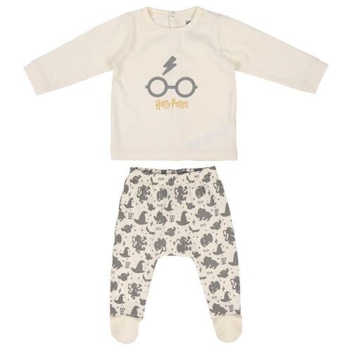 Harry Glasses Baby Set Size 3M