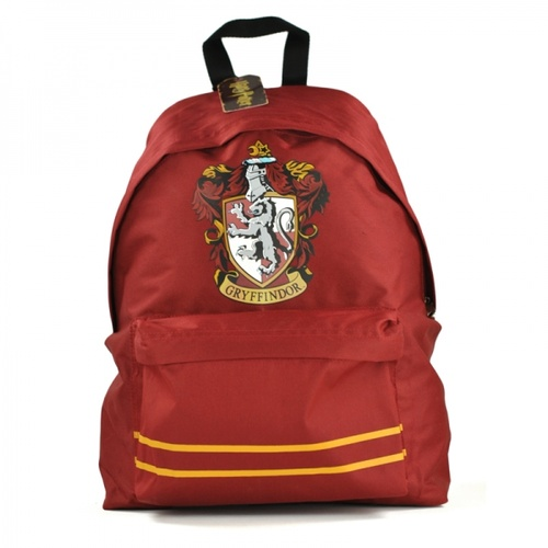 BACKPACK GRYFFINDOR CREST BAG