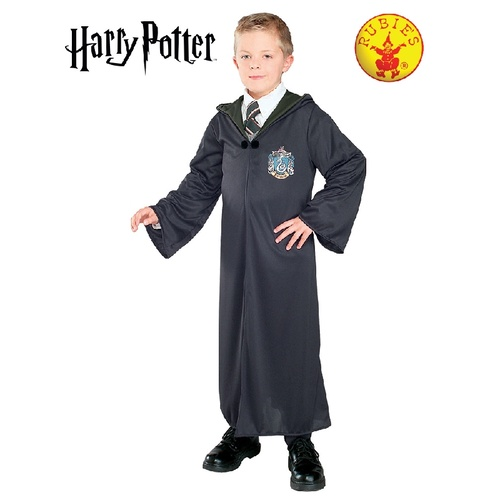 Slytherin Robe Classic Size 6+