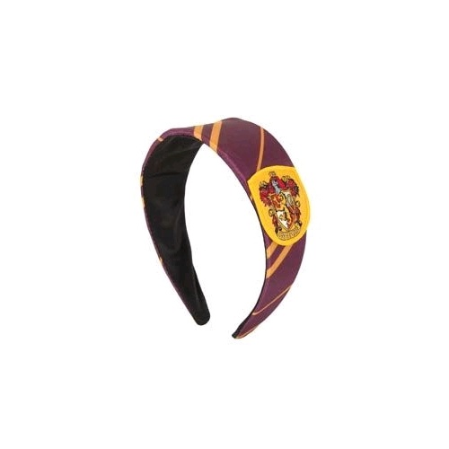 Headband Gryffindor House Colours