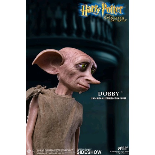 Dobby Action Figure 1:6 Scale