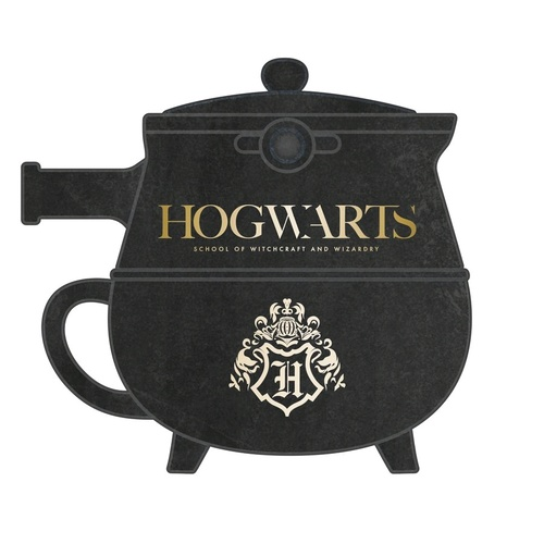Free Shipping Harry Potter Cauldron Storage Jar