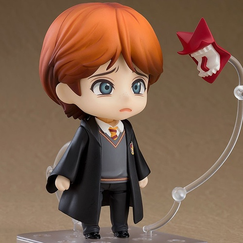 Nendoroid: Harry Potter - Ron Weasley 1022 Figurine