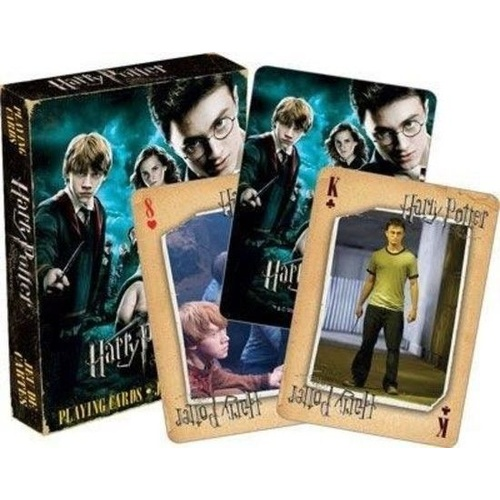 Playing Cards - Order of the Phoenix