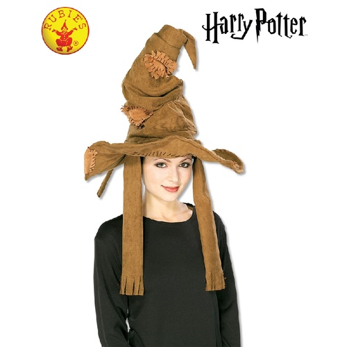 Sorting Hat Cosplay